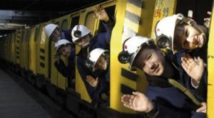 Coalmining Museum Prievidza Bojnice