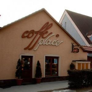 cafe Bojnice