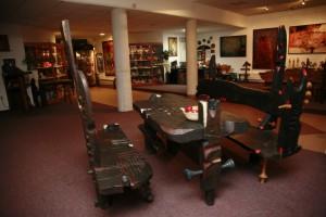 galeria velvet