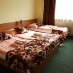 ubytovanie v Bojniciach