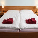 ubytovanie v Bojniciach dvojlôžková izba