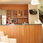 Reception Guest House Bojnice