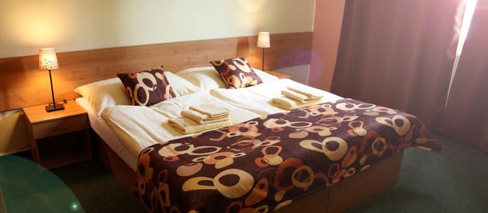 Penzión Bojnice - apartmán