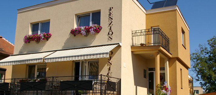 Penzion Bojnice - ubytovanie