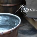 Mysterium Bojnice